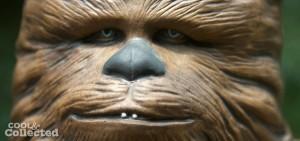 Star Wars 1977 chewbacca mug rumph
