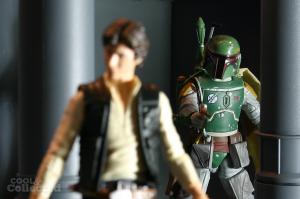 """star wars black 6"""" action figures"""