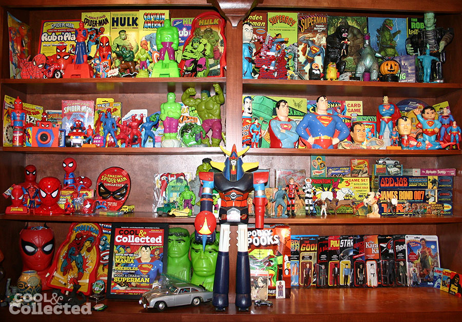 vintage-toy-collection