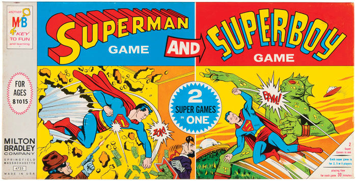 superman-superboy-board-game