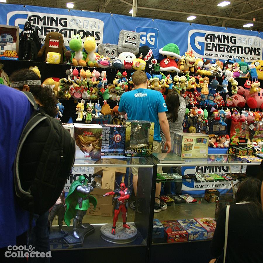 Super Smash Con