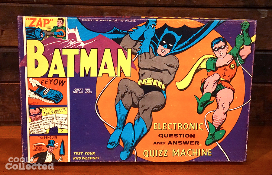 batman-electronic-quizz-game - 1