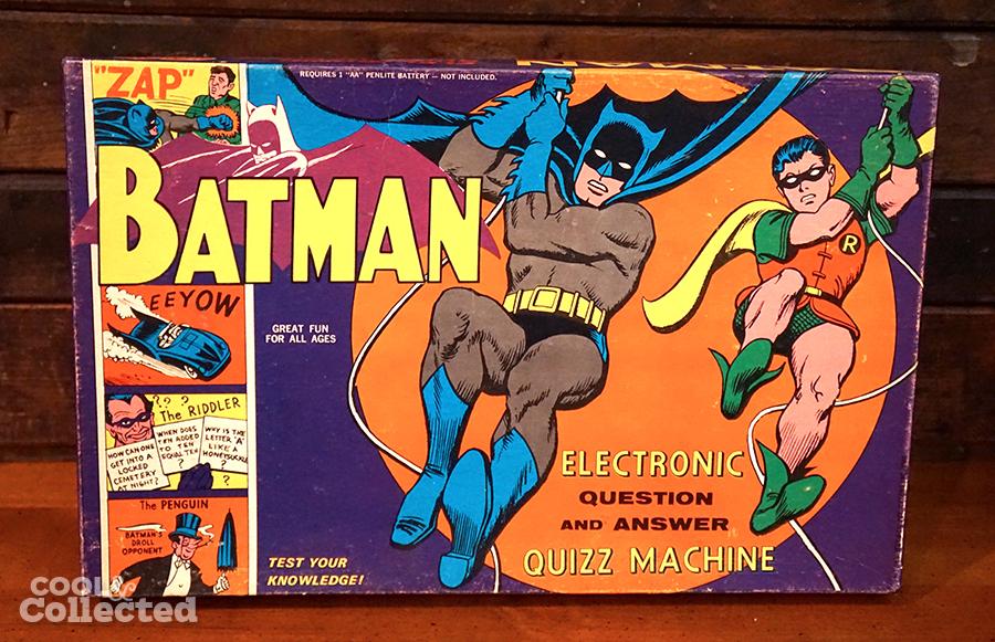 batman-electronic-quizz-game - 1