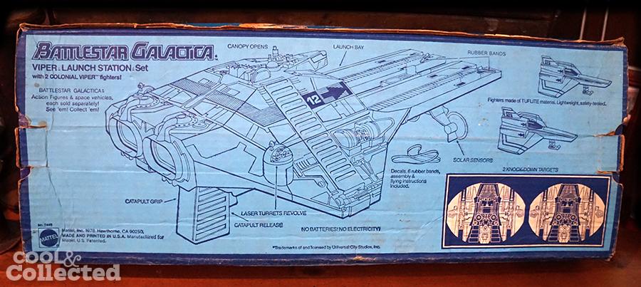 battlestar-galactica-viper-launcher-toy - 2