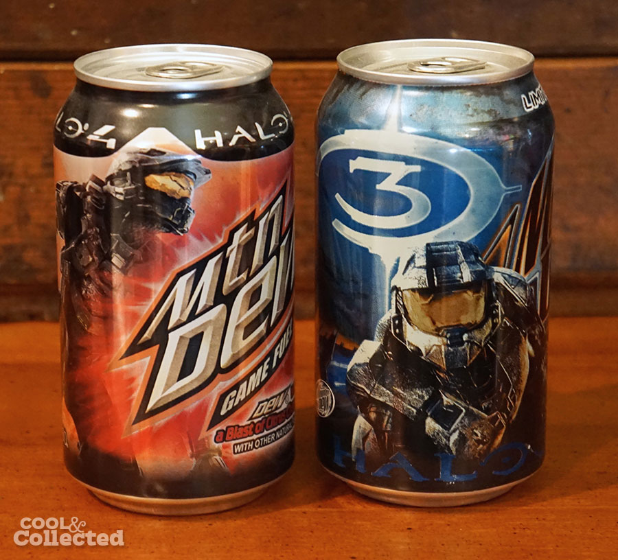 halo-mountaindew-cans