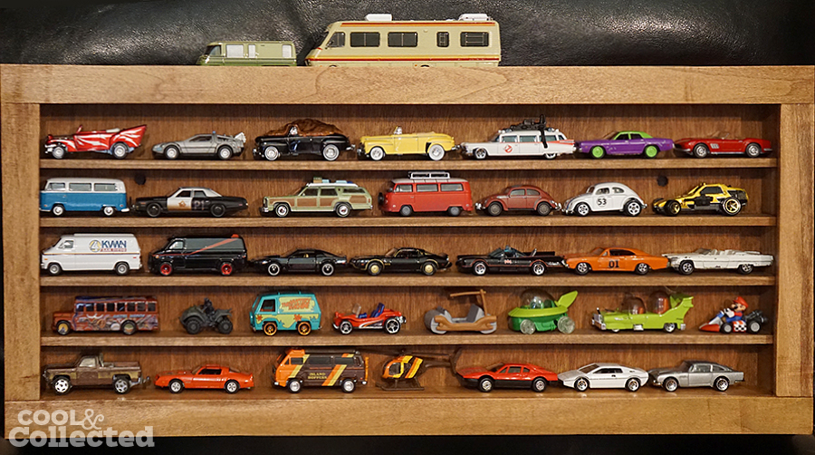 hotwheels-collection - 1
