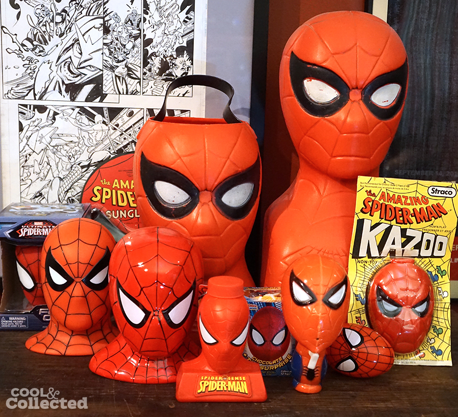 spiderman-collection - 1