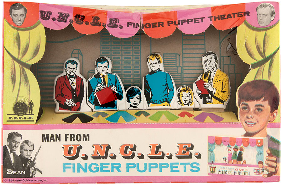 man-from-uncle-finger-puppets