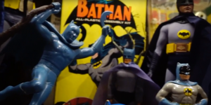batman collection video