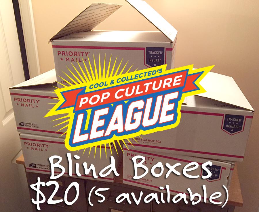 blindboxes