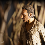 McFarlane Toys' Walking Dead action figures