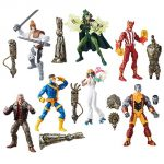 Marvel Legends X-Men Wave 2