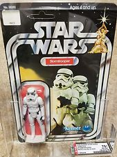 stormtrooper salesman sample figure