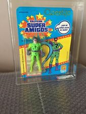 super amigos riddler figure