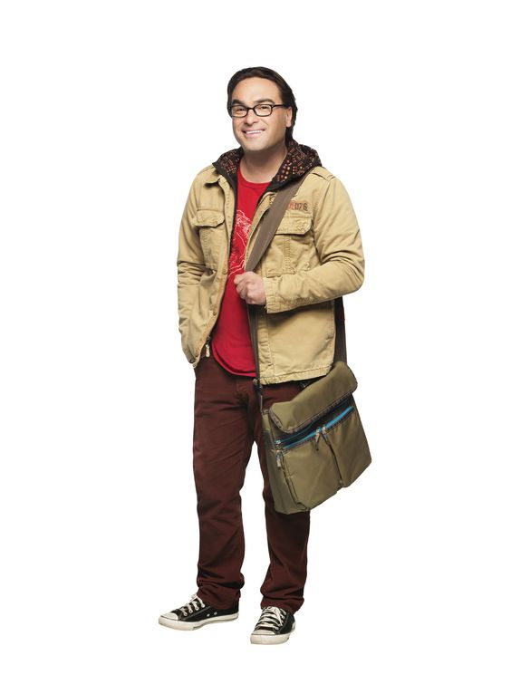 halloween costume big bang theory leonard