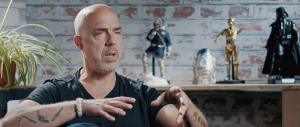 titus welliver sideshow collector