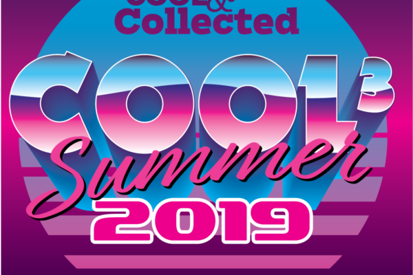 Cool Summer 2019