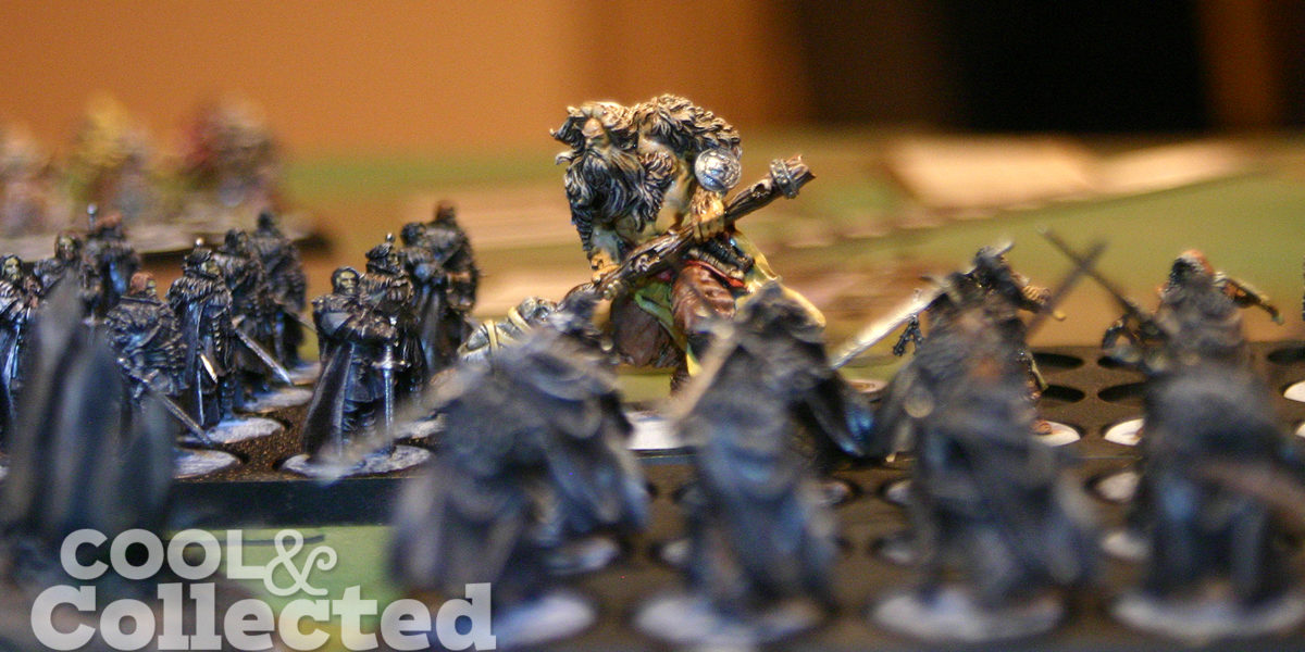 A song of Ice & Fire - Game of Thrones board game