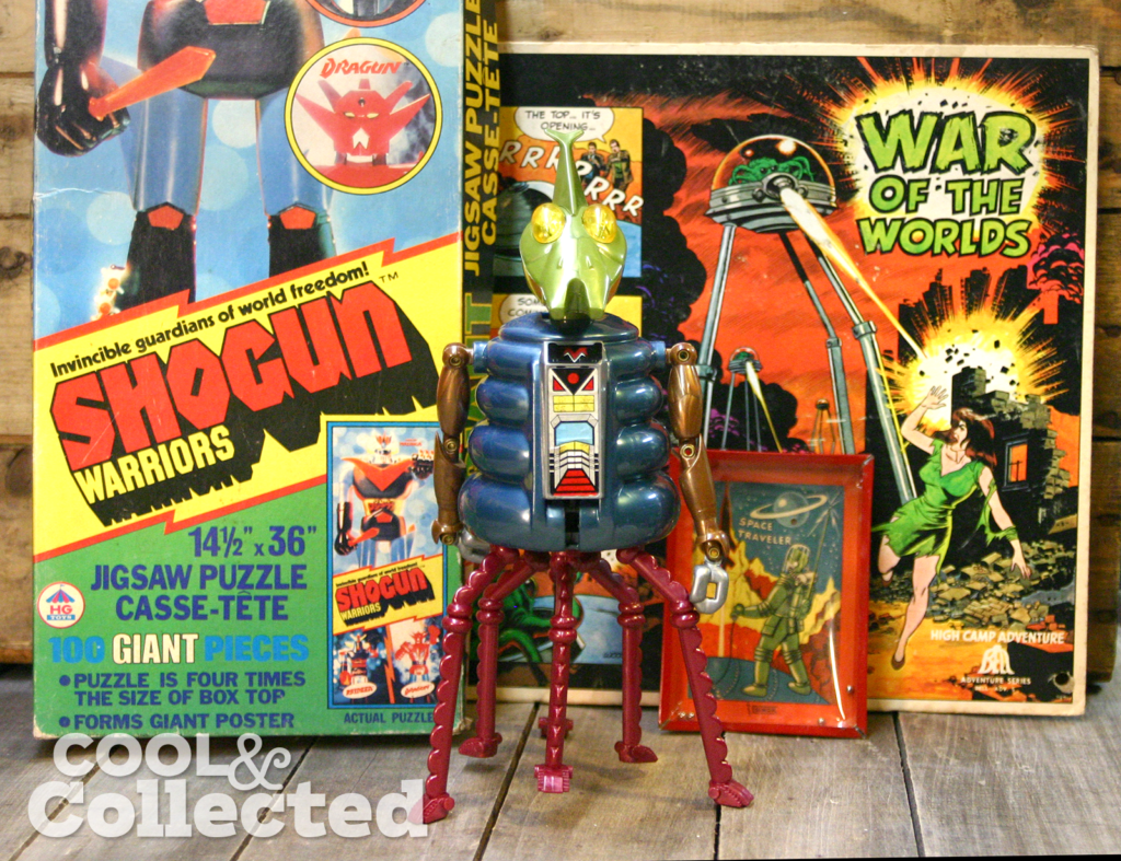 vintage space toys